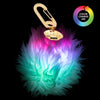 POWER POOF- Purse Charm Power Bank - myBuQu
