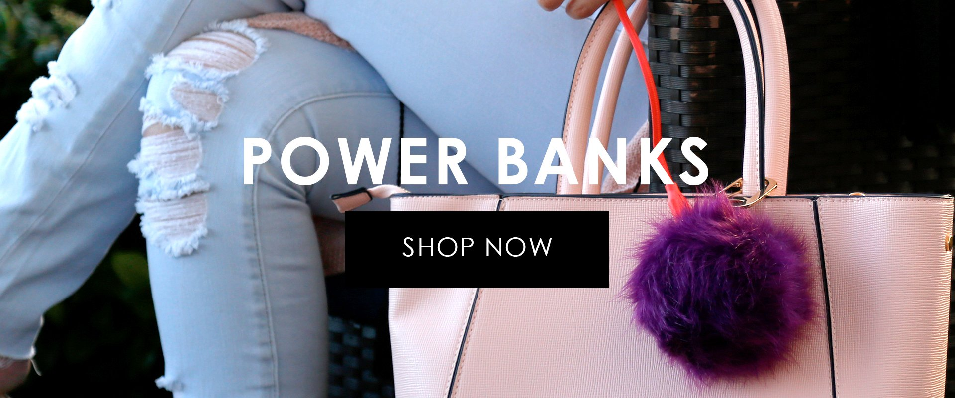 pom pom power bank
