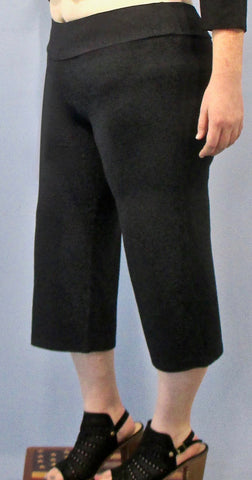 Zen Inspired Capri Pant - SoCal Queen