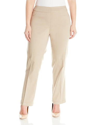 Slim Sation Stone Pull-on Relaxed Pant - SoCal Queen