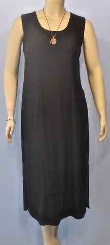 URU Silk Sheath Dress - SoCal Queen