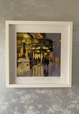 The Shelbourne Hotel, Dublin - Ann Flynn Art