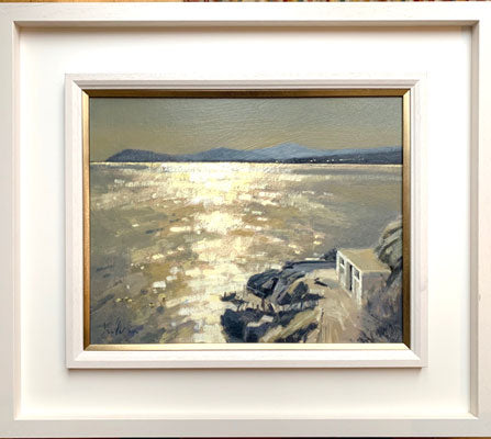Vico Baths, Killiney - Ann Flynn Art