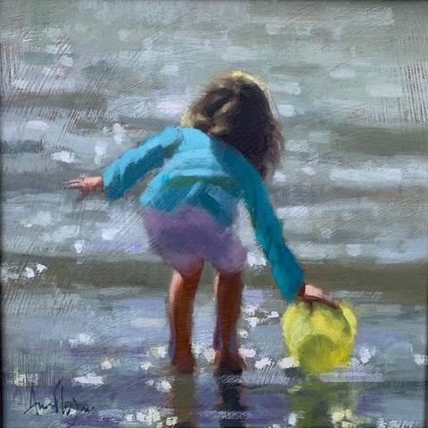 Summer days - Ann Flynn Art