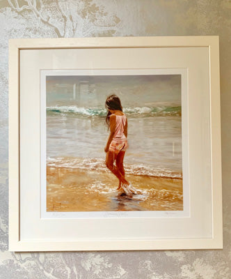 Summer splash - Ann Flynn Art