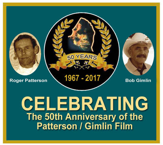 50th Anniversary of the Patterson / Gimlin Film