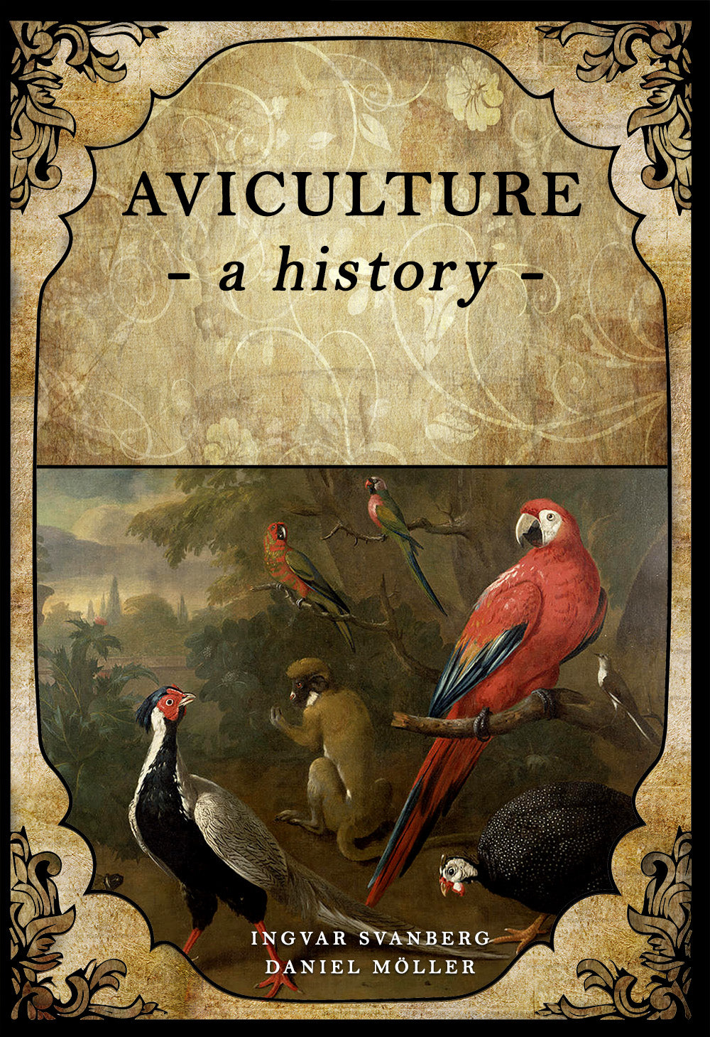 Aviculture: a history