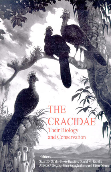 Cracidae: their biology and conservation
