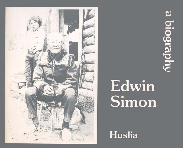Alaska Biography Series #8 - Huslia - Simon