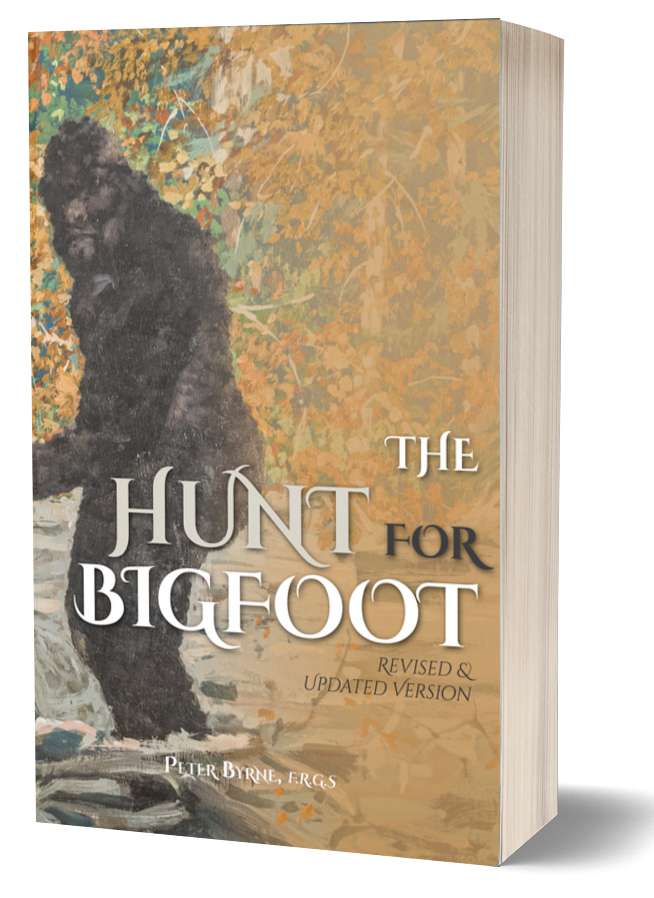 The Hunt for Bigfoot: Revised and Updated