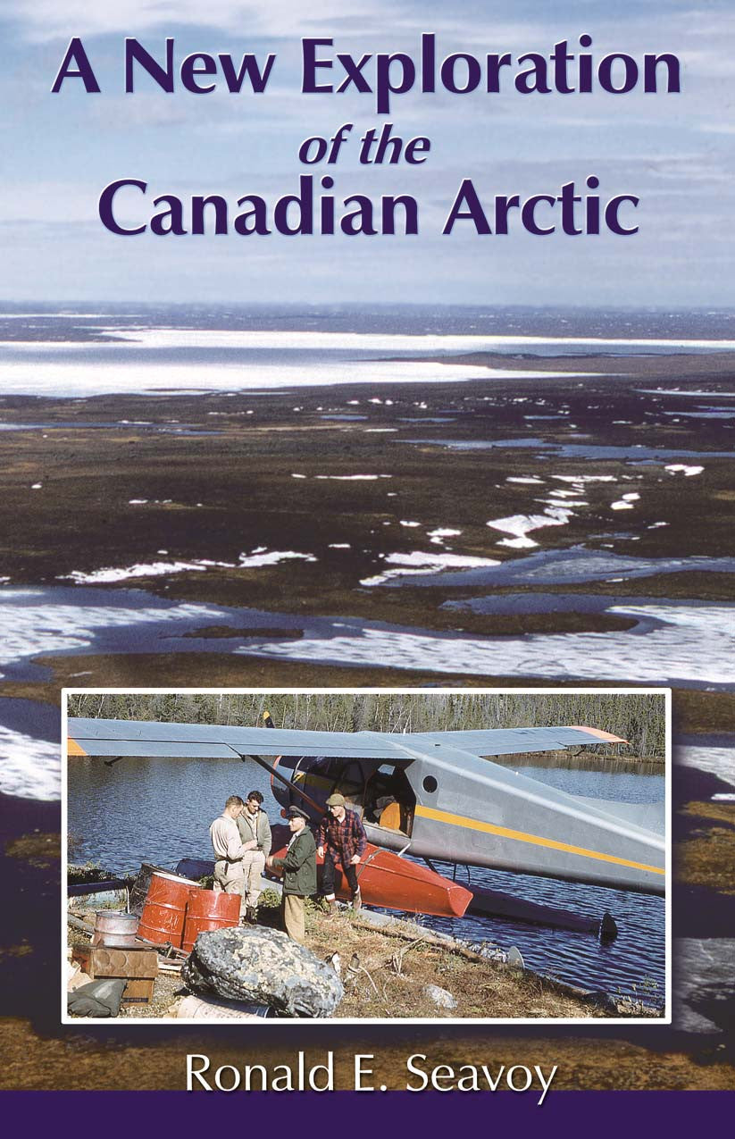 A New Exploration of the Canadian Arctic