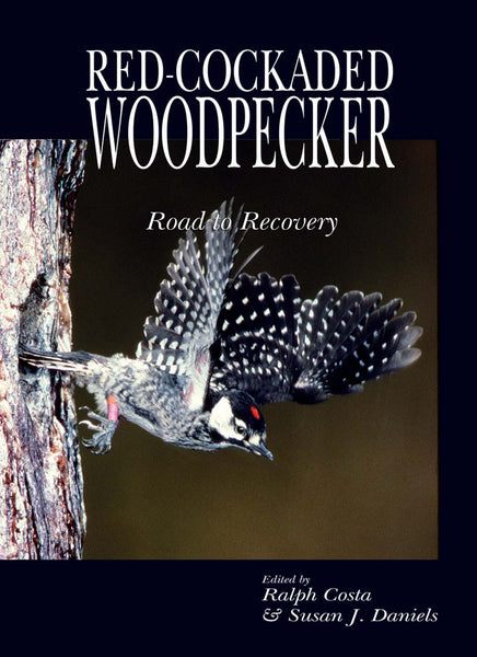 Red Cockaded Woodpecker: road to recovery
