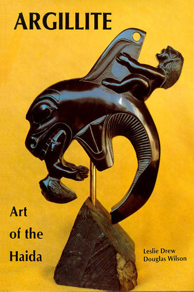 Argillite: Art of the Haida