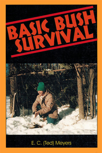 Basic Bush Survival