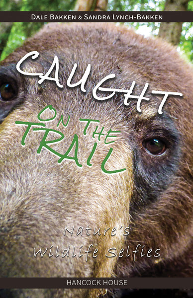 Caught on the Trail- Nature's Wildlife Selfies