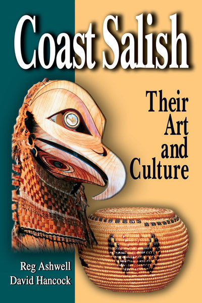 Coast Salish: their art & culture (revised)