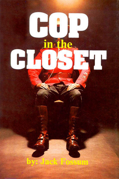 Cop in the Closet