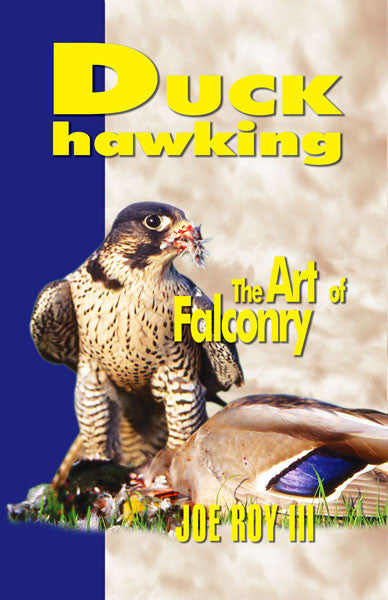 Duck Hawking: the art of falconry