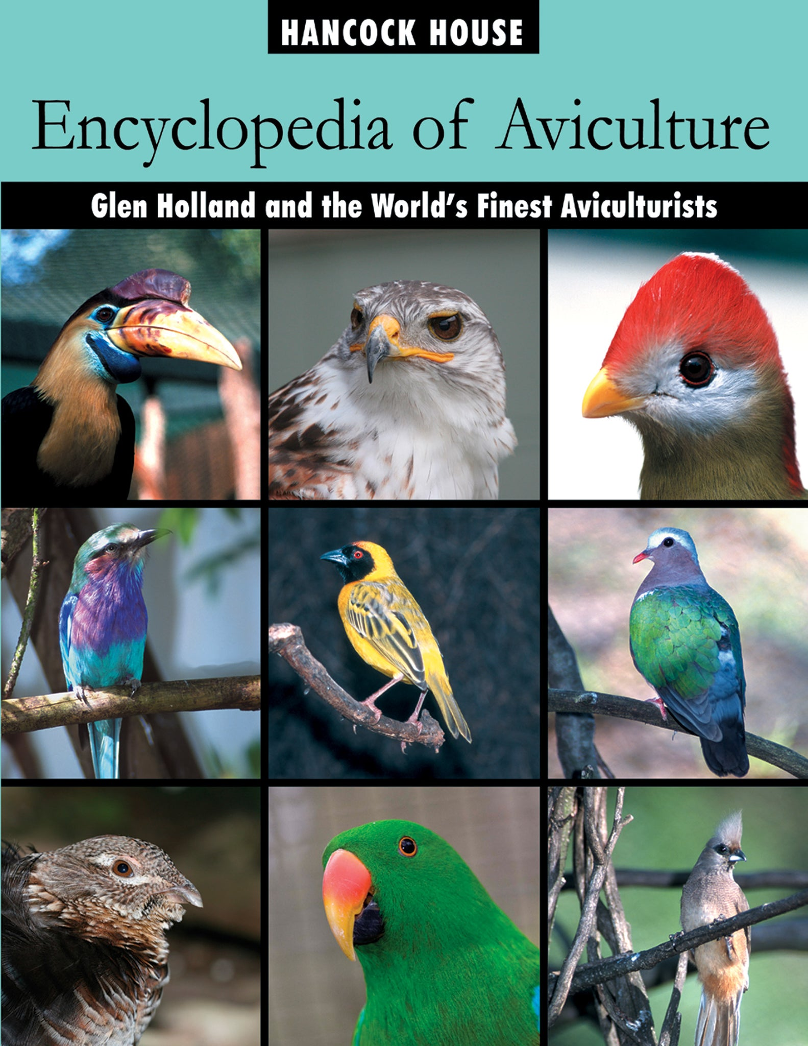 The Encyclopedia of Aviculture