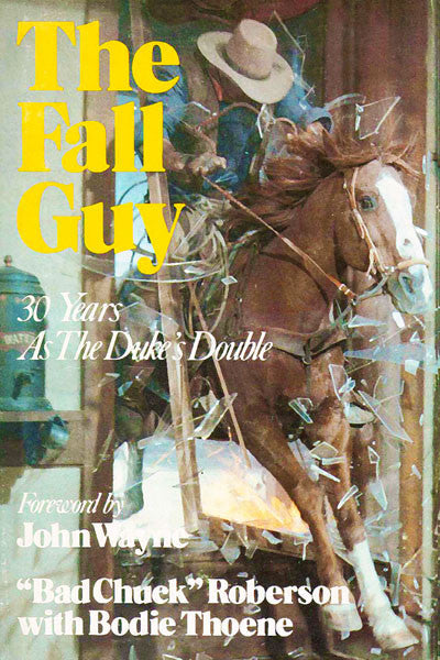 Fall Guy: 30 years as the Duke's double