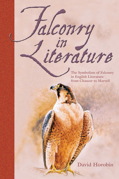 Falconry in Literature