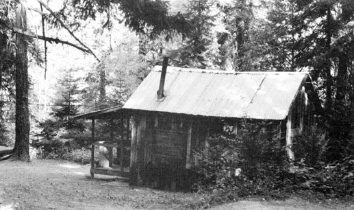 Gold Creeks & Ghost Towns of Northeast Washington