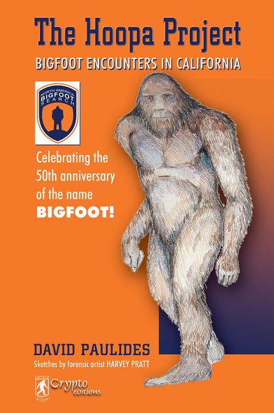 Hoopa Project: bigfoot encounters in California