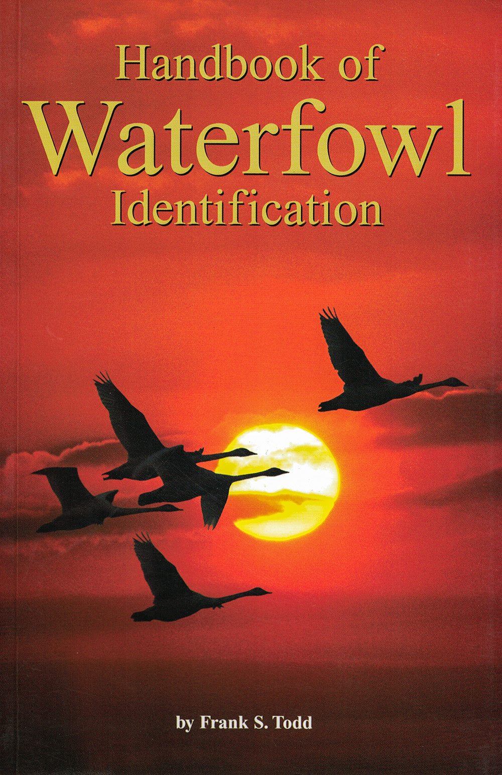 Handbook of Waterfowl Identification