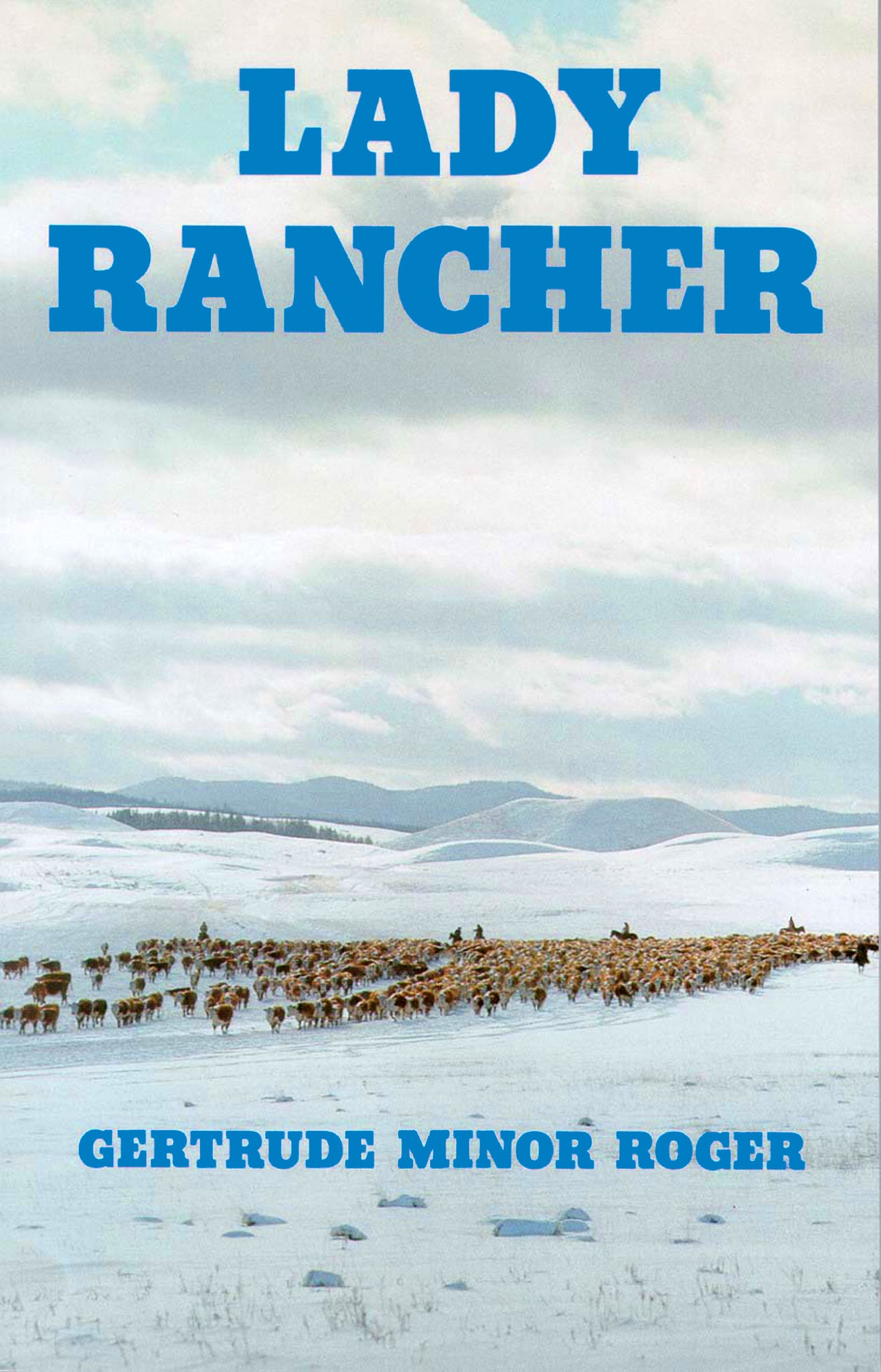 Lady Rancher