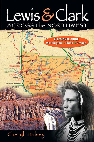Lewis & Clark: Across the Northwest