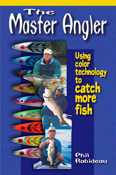 Master Angler: using colour technology to catch more fish