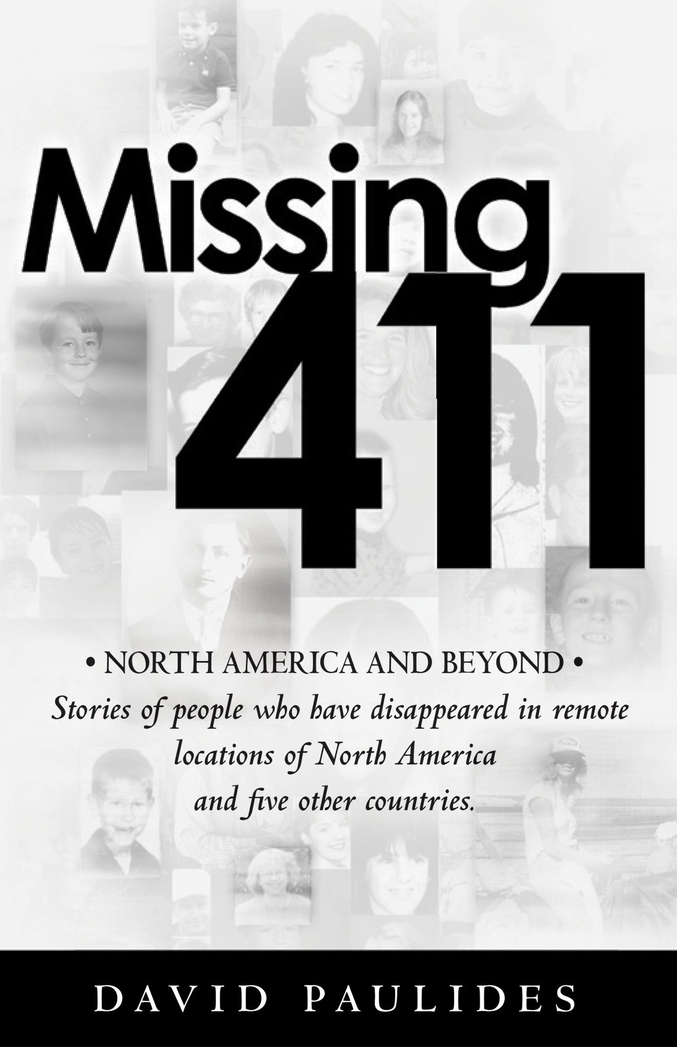 Missing 411 Series: North America & Beyond