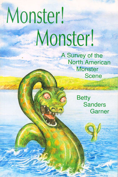 Monster! Monster! A survey of the North American monster scene