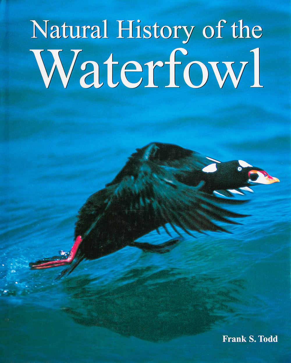 Natural History of the Waterfowl