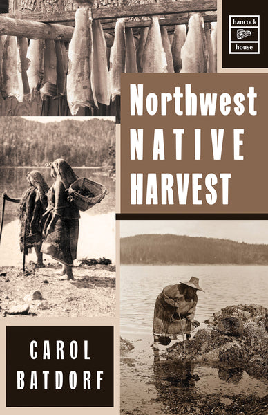 Northwest Native Harvest