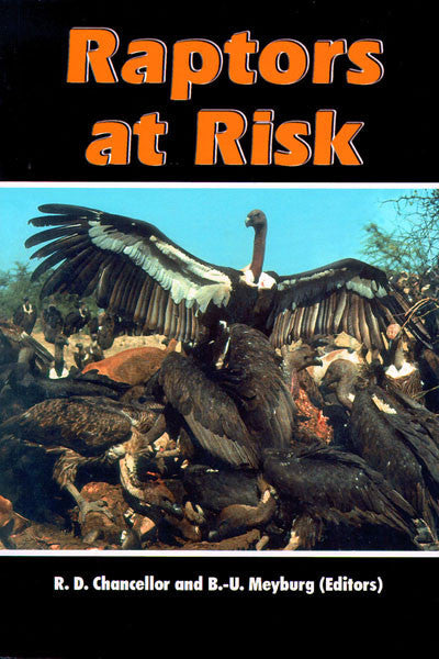 Raptors at Risk