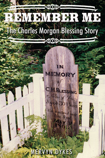 Remember Me: the Charles Morgan blessing story