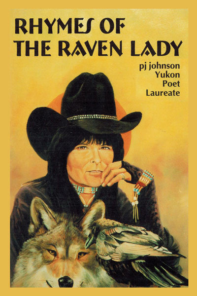 Rhymes of the Raven Lady: northern rhymes of the raven lady