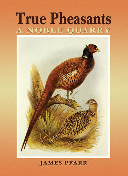 True Pheasants: a noble quarry