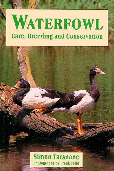 Waterfowl Care, Breeding and Conservation