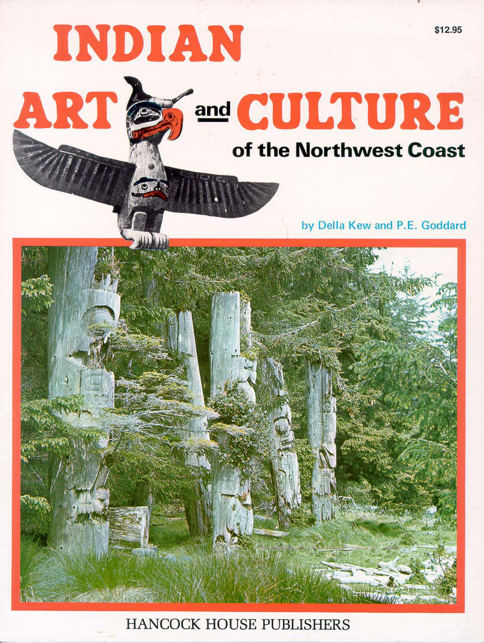 Indian Art & Culture of the Northwest Coast