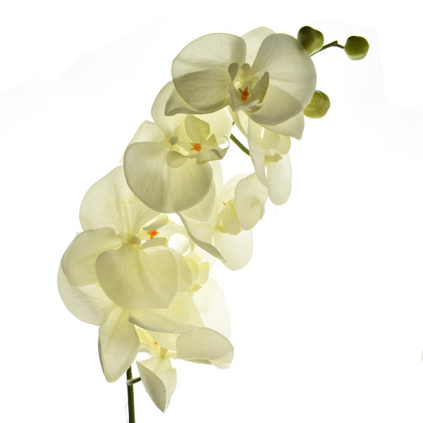 Artificial Orchid Stem, 42-Inch