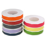 Dazzle Glitter Grosgrain Ribbon, 5/8-Inch, 20 Yards