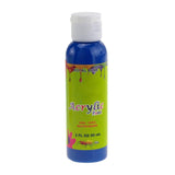 Acrylic Paint Bottle Non-Toxic, 60 mL