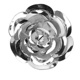 Paper Ranunculus Wall Flower, 11-1/2-Inch