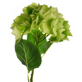 Artificial Hydrangea Spray, 22-1/2-Inch