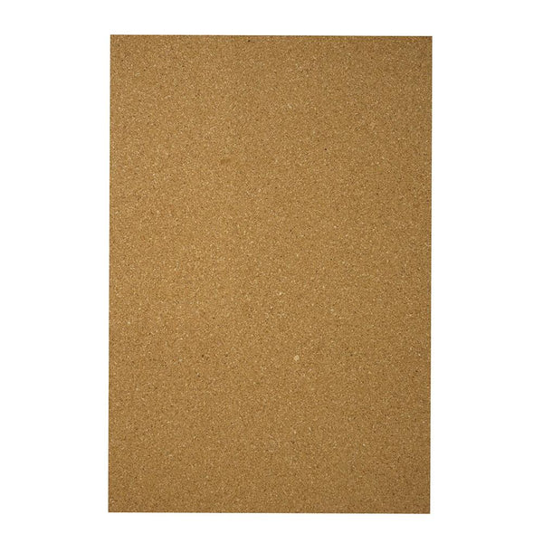 Cork DIY Craft Sheet, Natural, 12-Inch x 18-Inch