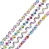 Bling Embellishment Craft Tape Roll, 19-1/2-Inch