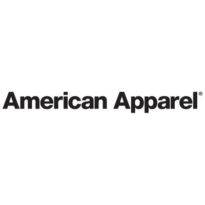 American Apparel by Bendy Print, Cookeville, TN