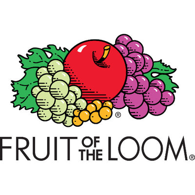 Fruit of the Loom apparel by Bendy Print, Cookeville, TN